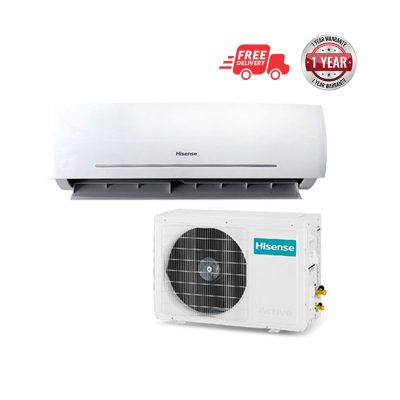 Hisense Wall Split-Air-Conditioner-9000