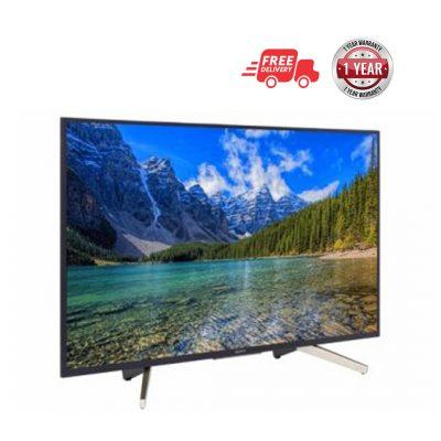 Sony-Smart-TV-65 ''
