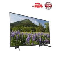 "Sony Smart TV-49 """