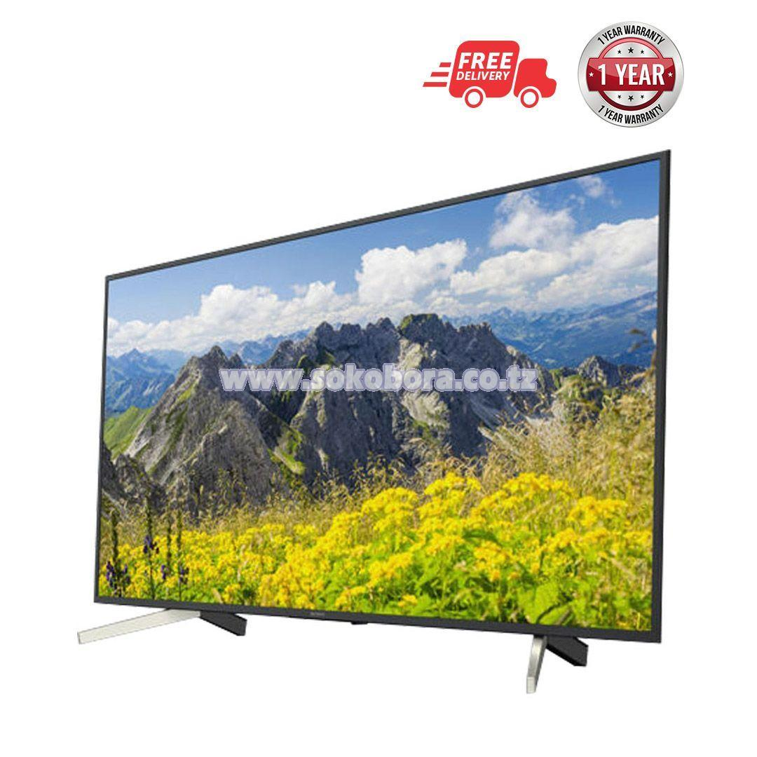 "Sony Smart-TV 43 """