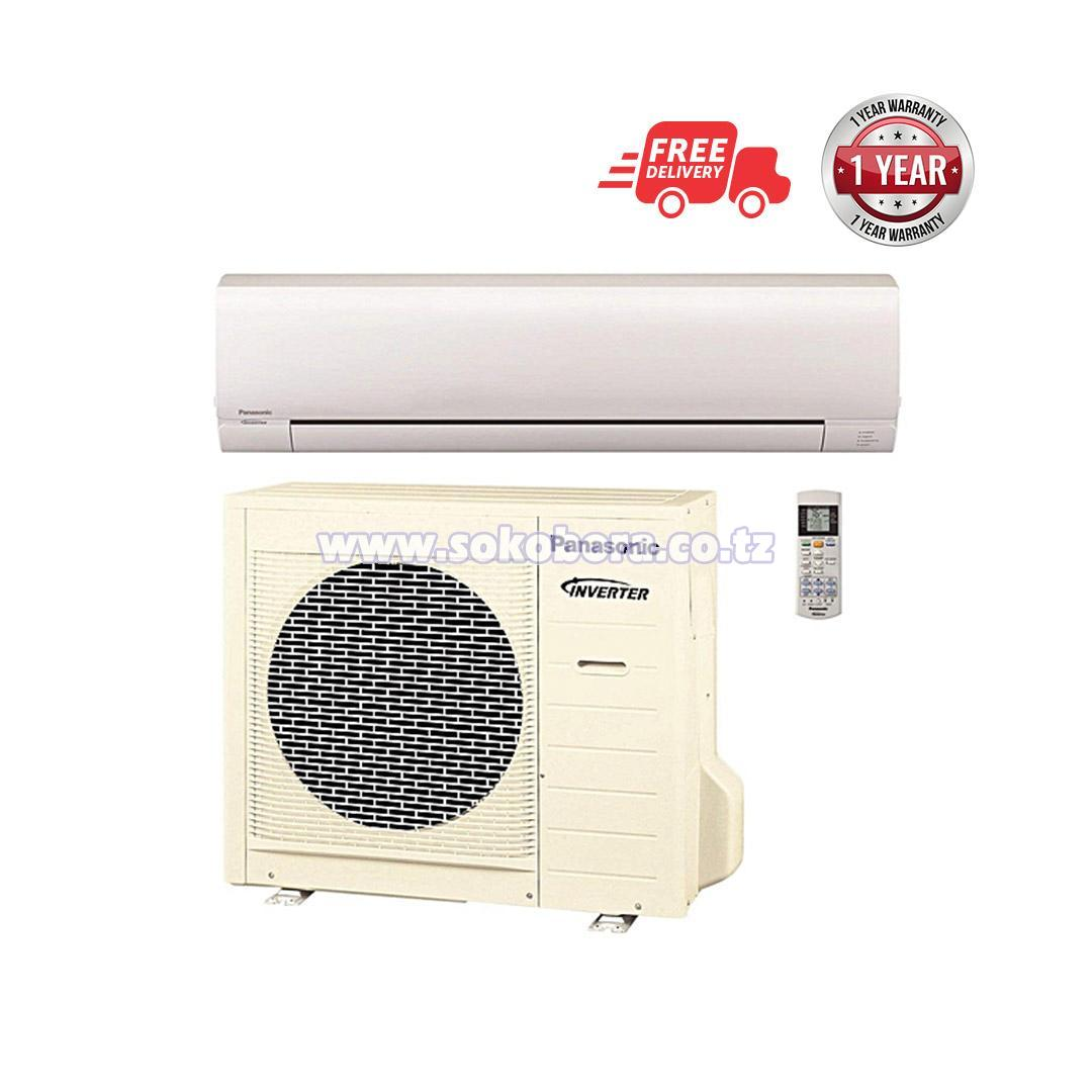 Panasonic Wall Split Air Conditioner TROPICAL 18000 BTU CS/CU