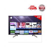 Sony-Smart TV-49 ''