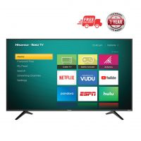 HISENSE-FULL-HD-SMART-TV-43 ''
