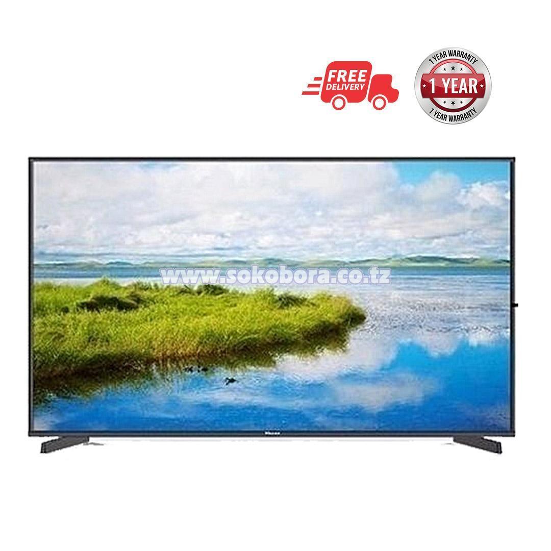 Hisense-LED-TV-50 ''