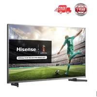 """Hisense-65""""-4K-UHD-Smart-TV"""