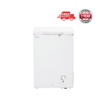 Hisense-Single-Door-Chest-Freezer-100L