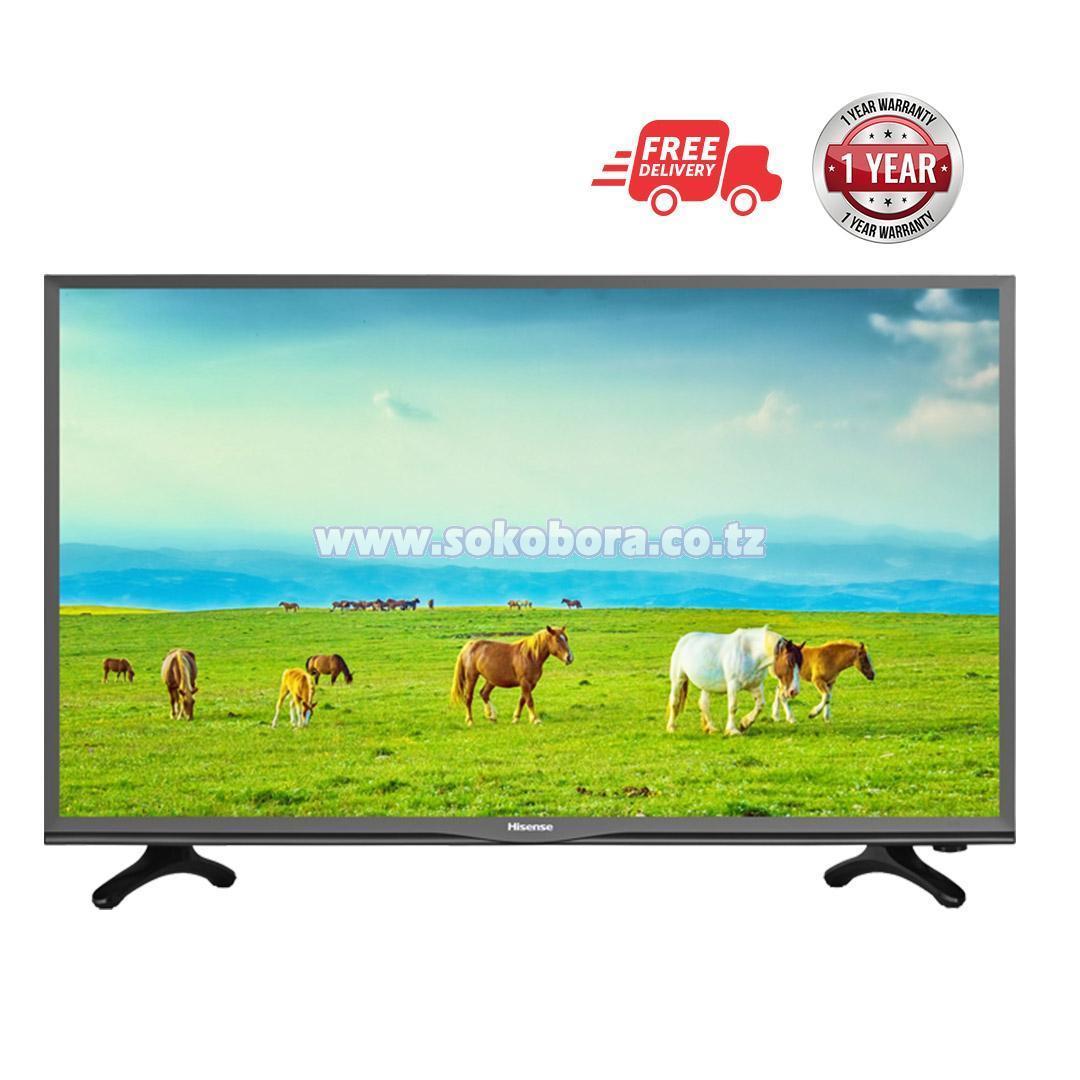 Hisense-LED-TV-40 ''