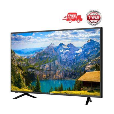 """Hisense-50""""-4K-UHD-Smart-TV"""