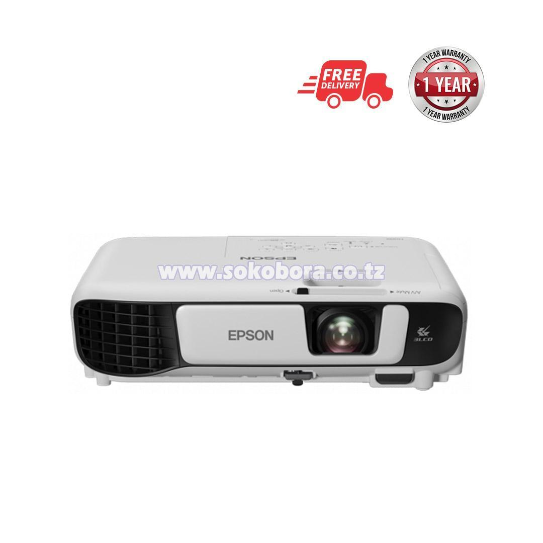 Epson-Projector-EB-S41