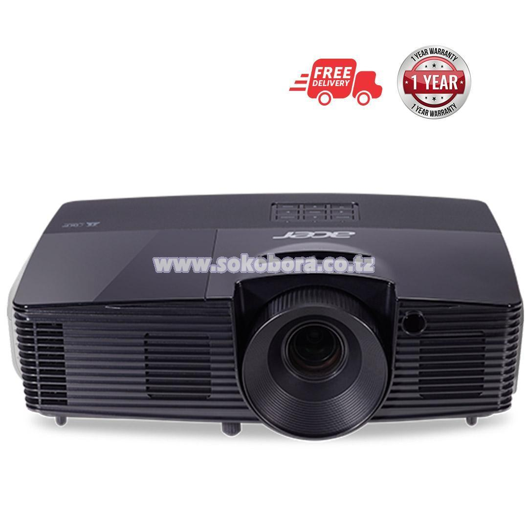 Acer-Projector-X115-3300Lumens-SVGA