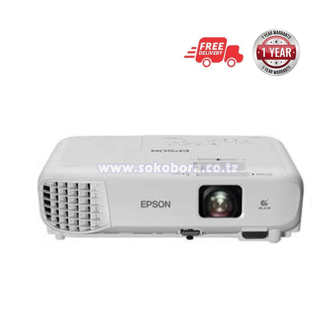 Epson-Projector-EB-S05