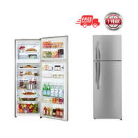 LG-Double-Door-Frost-Free-Refrigerator-260L