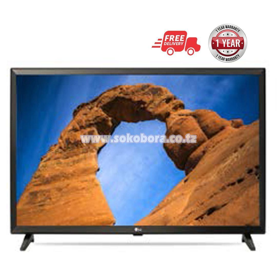 LG SMART TV 43 ''