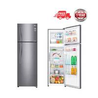 LG-Double-Door-Frost-Free-Refrigerator-308L