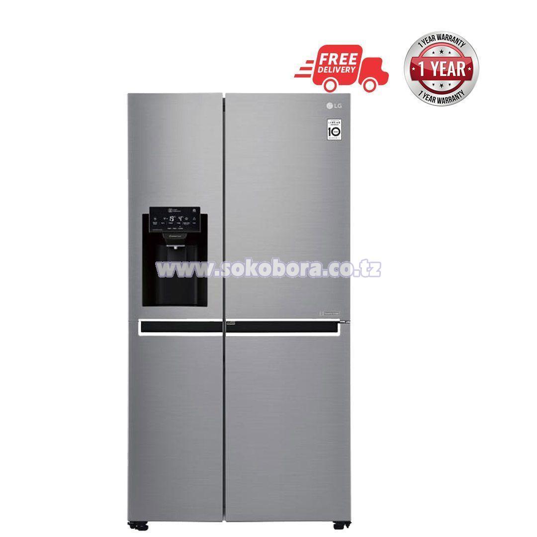 LG-Double-Door-Frost-Free-Refrigerator-601L