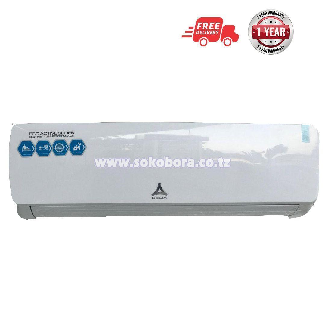 Delta-Wall Split-Air-Conditioner 9000BTU-DSK09
