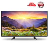 Panasonic-49″-Smart-4K-TV