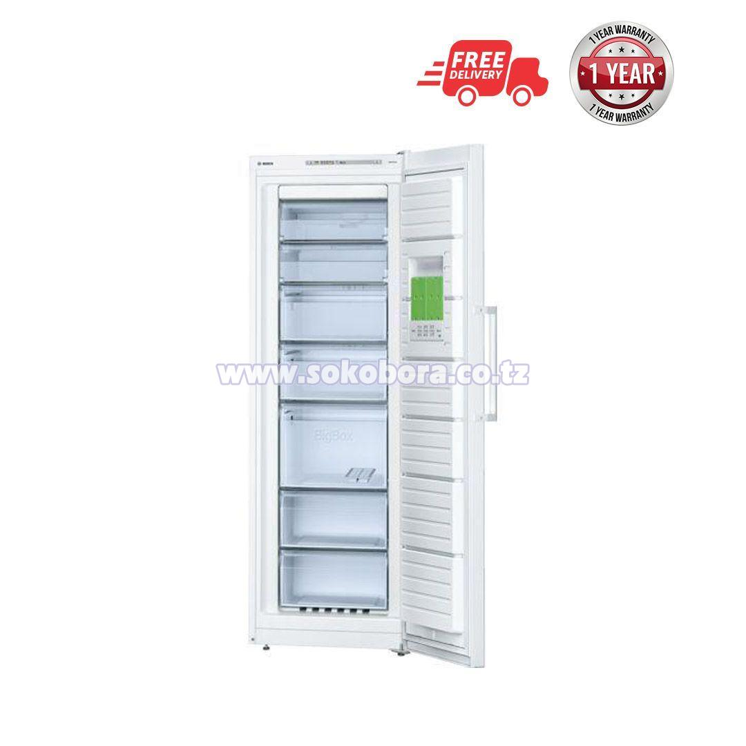 Bosch-60cm-Wide-Free-Standing-Upright-Freezer-220L