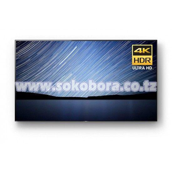 "Sony-Ultra-HD-Smart-4K-OLED-TV-55"""