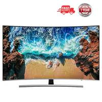 Samsung-Full-UHD-4K-Curved-Smart-LED-TV-55 ''