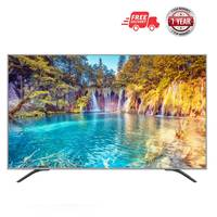 Hisense-UHD-Smart-4K-LED-TV-55""