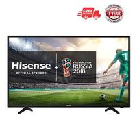 Hisense-Smart-Full-HD-LED-TV-43 ″