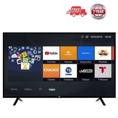 "TCL-FHD-Smart-LED-TV-32 """