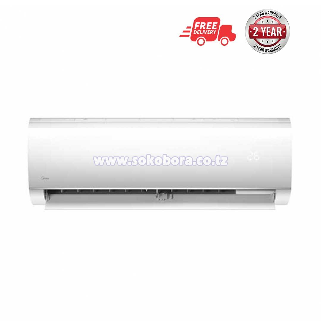 Midea Wall Split Air Condition 24,000BTU